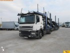 used DAF car carrier trailer truck