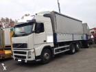 camion remorque Volvo FH13 440