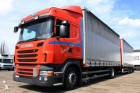 camion remorque Scania R 400