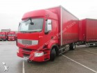 camion remorque plateau standard Renault occasion