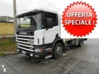 used Scania other lorry trailers