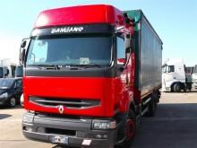 camion remorque Renault Premium 400