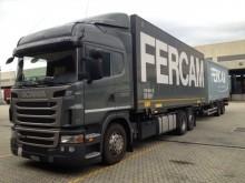 camion remorque Scania G 440