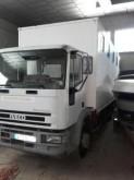 camion remorque bétaillère Iveco occasion
