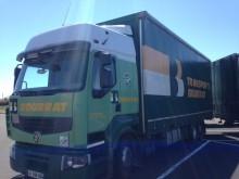Renault Premium 450 DXI trailer truck