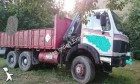used Mercedes skip trailer truck