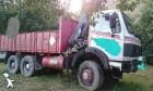 Mercedes SK 2628 trailer truck