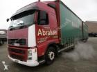 camion remorque rideaux coulissants (plsc) Volvo occasion