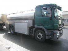 used food tanker trailer truck