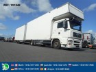 camion remorque MAN TGA18.350 4X2 COMBINATION MANUAL