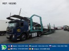 camion remorque Volvo FM440 4X2 WITH EUROLOHR 1.21-3 (2007) EURO 5