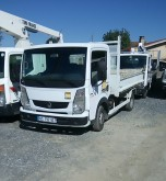 used Renault tipper trailer truck