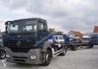 camión remolque Mercedes Axor 2540
