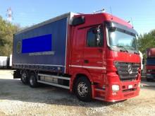 camión remolque Mercedes Actros 2551 L