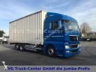 camion remorque MAN L.2007.46.003 / TGX 24.440 6x2-2