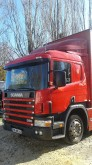 Scania P114 CB 380 trailer truck
