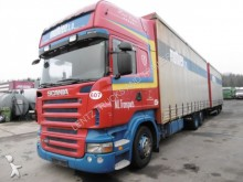 Scania R420-6X2-MANUAL-RETARDER-KOMPL trailer truck