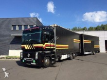 Renault MAGNUM 460.26 Dealer, 3 units for sale trailer truck