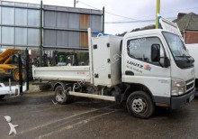 n/a standard tipper trailer truck
