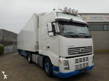 Volvo FH13 440 trailer truck
