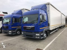 MAN MAN TGL 8.220 E5, 10 units for sale trailer truck