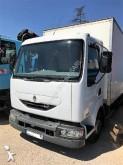 Renault Midlum 150.10 B trailer truck
