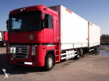 Renault MAGNUM 460.26 DXI Euro 4 trailer truck