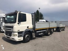 used DAF other lorry trailers
