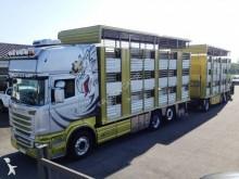 Scania R 560 trailer truck