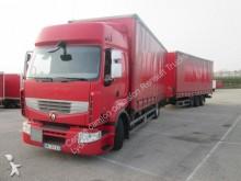 Renault Premium 460 trailer truck