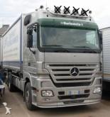 Mercedes Actros 2555 L trailer truck