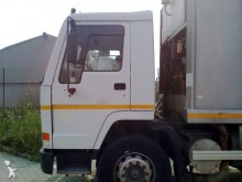 used Volvo tipper trailer truck