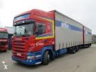 Scania R420-SCHALTGETRIEBE-RETARDER-K