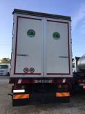 autotreno Mercedes cassone centinato Actros 2551 L Gasolio Euro 5 usato - n°1791167 - Foto 11