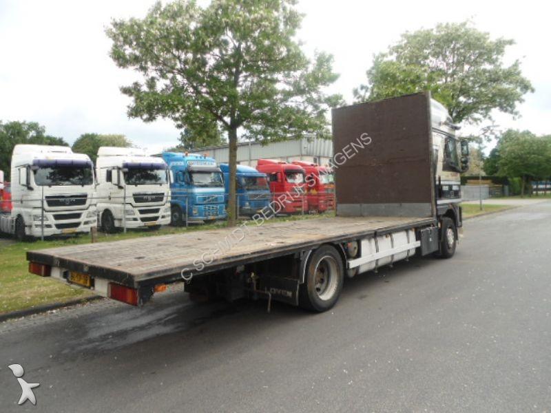 camion remorque daf occasion n 1662189. Black Bedroom Furniture Sets. Home Design Ideas