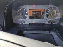 autotreno Mercedes cassone centinato Actros 2551 L Gasolio Euro 5 usato - n°1791167 - Foto 5