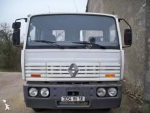 ensemble routier porte engins Renault occasion