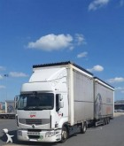ensemble routier fourgon Renault occasion