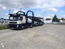 ensemble routier porte voitures Volvo occasion