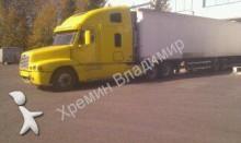 tractora semi Freightliner usada