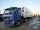 ensemble routier frigo mono température Volvo occasion