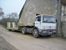 ensemble routier plateau Renault occasion