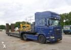 otra tractora semi Scania usada