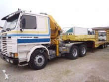 ensemble routier Scania H 143 400