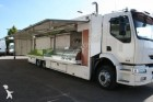 ensemble routier magasin Renault occasion