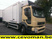 ensemble routier frigo Volvo occasion