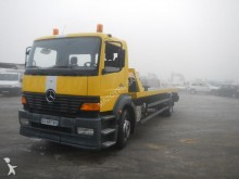 ensemble routier Mercedes Atego 18-23