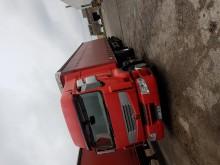tractora semi lonas deslizantes (PLFD) otro PLFD Renault usada