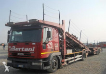 used n/a car carrier tractor-trailer