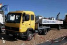 used Mercedes other lorry trailers